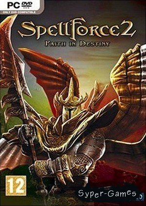 Spellforce 2: Faith in Destiny (2012/PC/Лицензия)