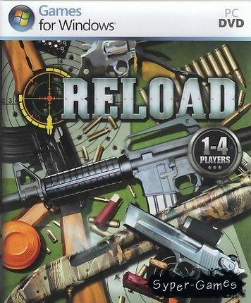 Reload (2012/RePack/РС)