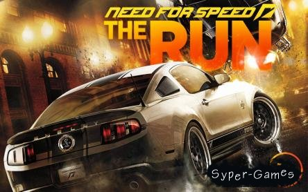 Need for Speed: The Run (2012/RePack/Rus/PC)