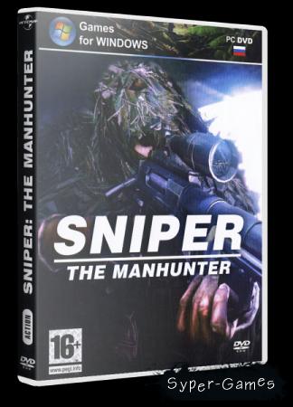 Приказано уничтожить. Снайпер Московская миссия / Sniper The Manhunter (2012/RUS/RePack/PC)