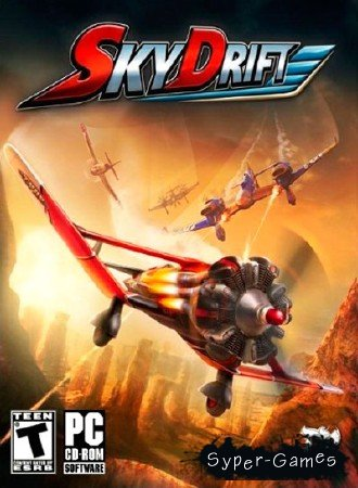 SkyDrift + DLC's (2011/PC/MULTi5/L/Steam-Rip от R.G.Игроманы)