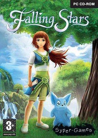 Лилу и ее звездный зверь / Falling Stars (PC/RUS)
