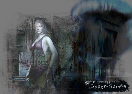 Silent Hill 4: The Room (RUS/PC)