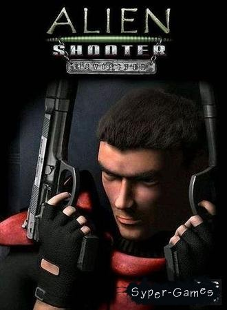 Alien Shooter 1+2 [ENG]
