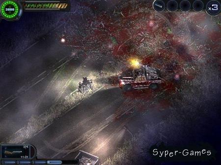 Alien Shooter 1+2 [ENG]