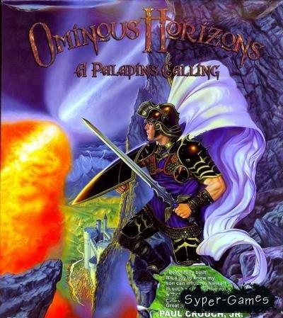 Ominous Horizons: A Paladin's Calling (2001/PC/RePack/RUS)