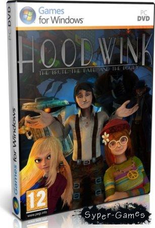 Hoodwink (2012/RUS/РС)