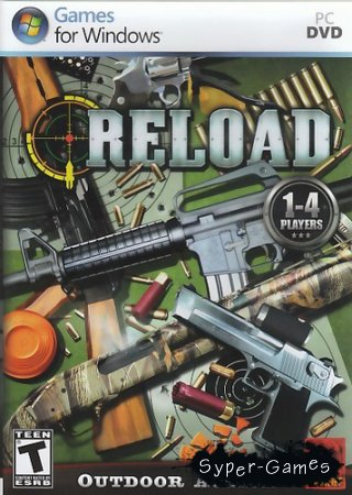 Reload (Mastiff Games) (2012/ENG/L)