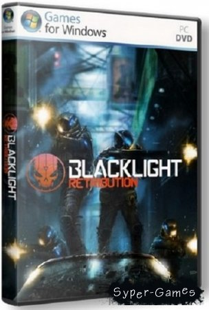 Blacklight Retribution (Perfect World) (2012/Multi3/ENG/Steam-Rip)