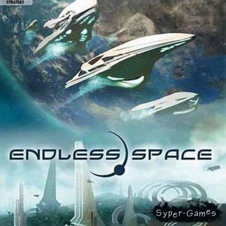 Endless Space (Amplitude Studios) (2012/ENG/P)
