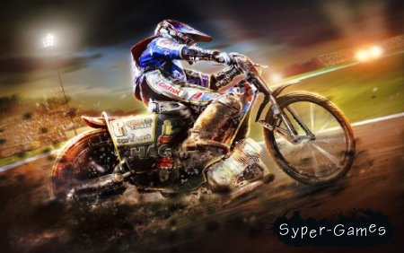 Speedway GP 2012 (Android)