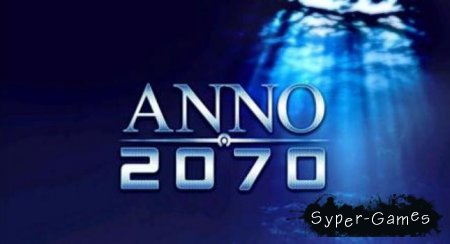 Anno 2070: Deluxe Edition (2012/RUS/PC)