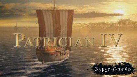 Patrician 4 (PC/RUS)