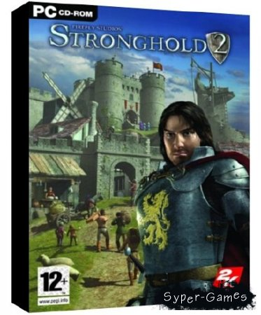 Stronghold 2 (RUS/PC)