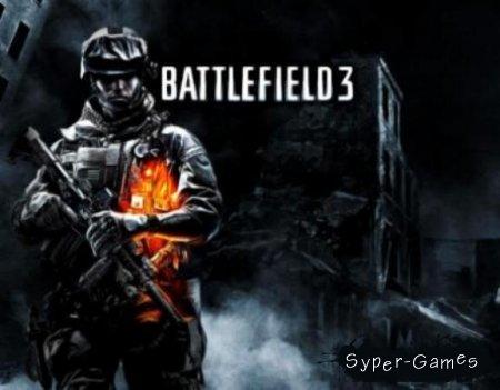 Battlefield 3 (2012/PC/Русский)