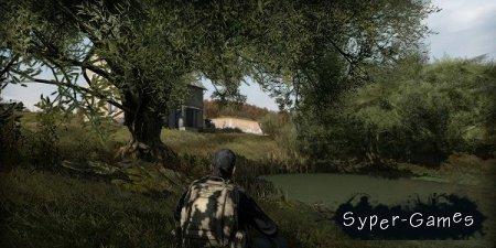 DayZ mod / Arma II / Дейз мод / Арма 2