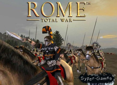Rome: Total War (RePack/RUS)