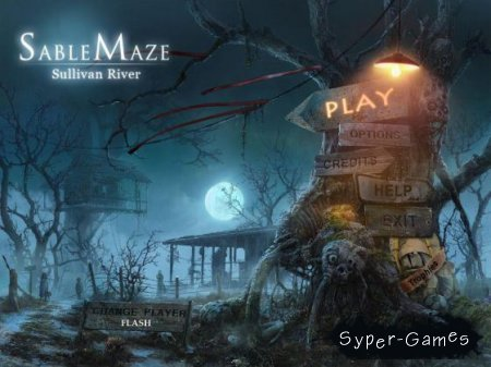 Sable Maze: Sullivan River (2012/PC)