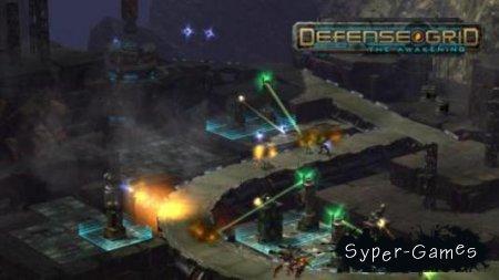 Defense Grid The Awakening (PC/RUS/Repack)