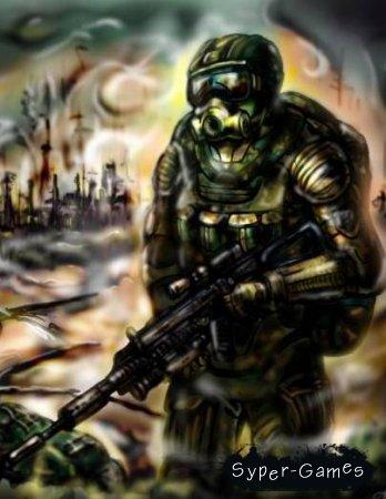 S.T.A.L.K.E.R.: Тень Чернобыля - Вариант Омега (PC/Rus)