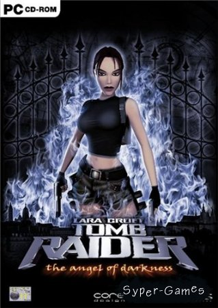 Tomb Raider: The Angel of Darkness (2003/PC/RUS)