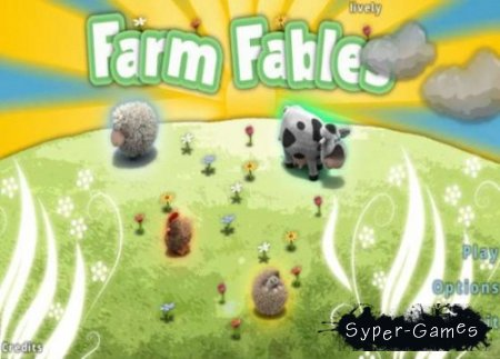 Farm Fables (2012/ENG)