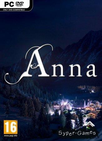 Anna (2012/ENG)