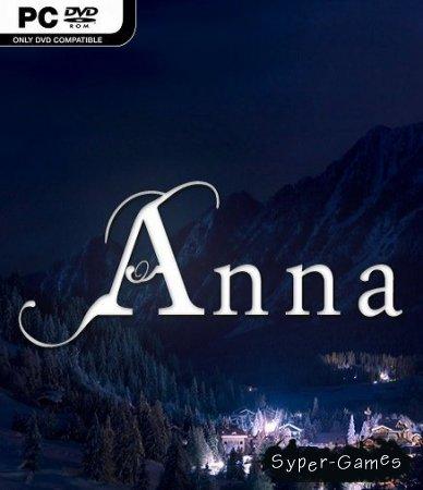 Anna (RUS/2012)