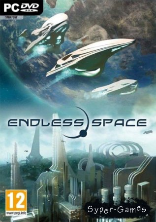 Endless Space (2012/PC/RePack/Eng) by SxSxL
