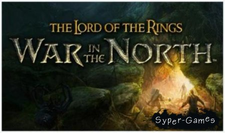 Lord of the Rings: War in the North (Русский/ПК)