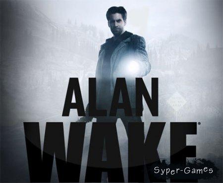 Alan Wake (2012/RePack/RUS)