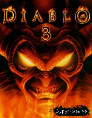 Diablo 3 (2012/PC/RUS/Repack)