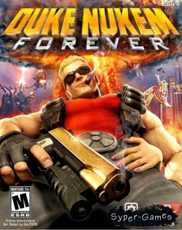 Duke Nukem: Forever (PC/2012/Русский)