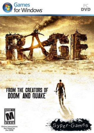 Rage (PC/2012/Русский)