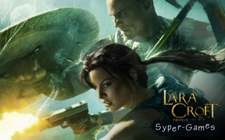Lara Croft: Guardian of Light (Android)