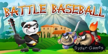 Battle Baseball (Android)