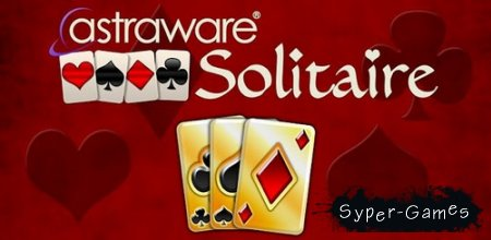 Astraware Solitaire 1.1.0 (Android)