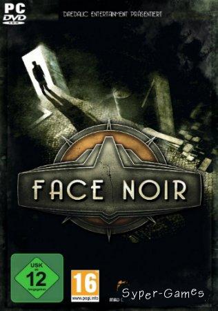 Face Noir (2012/GER)
