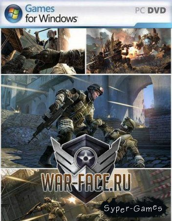 Warface (2012/PC/Русский)