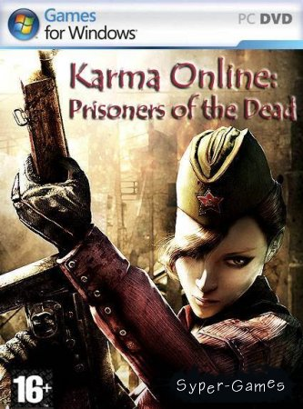 Karma Online Prisoners of the Dead (2012/PC/Русский)