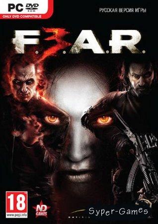 Fear 3 (Repack/RUS)