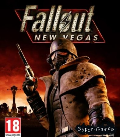 Fallout: New Vegas (PC/Русский)
