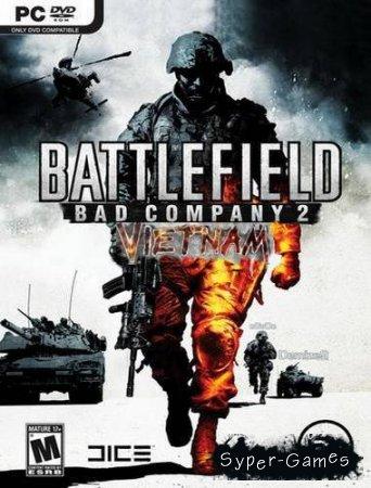 Battlefield: Bad Company 2 Vietnam ( MassTorr) (2010/RUS/RUS/PC)