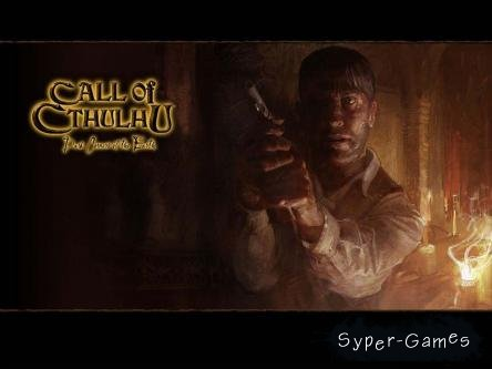 Call of Cthulhu (Русский/PC)
