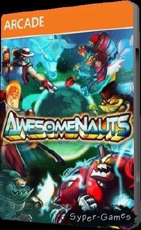 Awesomenauts [En] (L) 2012