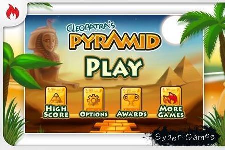 Cleopatra's Pyramid 1.72 (Android)