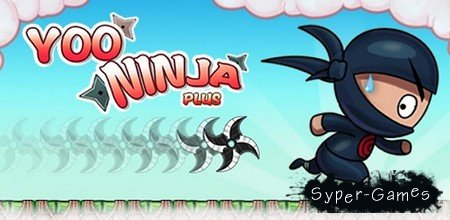 Yoo Ninja Plus 1.2 (Android)