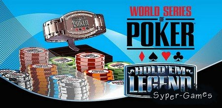 WSOP: Hold'em Legend 1.9.3.2 (Android)