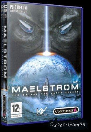 Maelstrom: Битва за землю началась (2007) PC