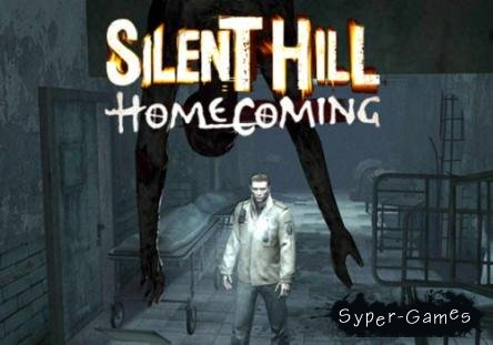 Silent Hill: HomeComing (Русский/PC)